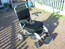 Wheelchair88 (FOLDAWHEEL PW-1000XL) Lightweight Power Wheelchair VERY little use