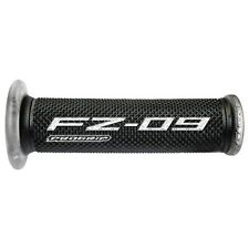 Yamaha FZ-09 Grips from Progrip in Black - Fits 2014 - 2016 FZ-09 - Brand New