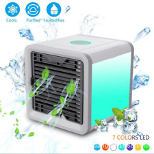 UK Arctic Air Conditioner Cooler Portable Cooling Humidifier Fans Cooler Space