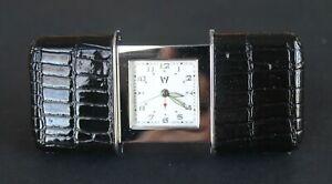 Wedgwood Travel Clock in Original Box