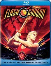Flash Gordon (1980) [New Blu-ray] Ac-3/Dolby Digital, Dolby, Digital Theater S