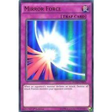 YUGIOH Card Mirror Force Ultra Rare YGLD-ENB33 1st Edition