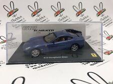 """DIE CAST """" 612 SCAGLIETTI 2004 """" FERRARI GT COLLECTION SCALA 1/43"""