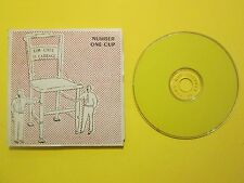 Kim Chee Is Cabbage Number One Cup 1996 Chicago Private Local Moog CD