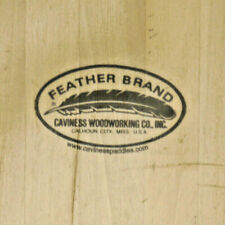 "Feather Brand Caviness 60"" Paddle"
