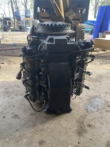 Used Johnson Oceanrunner/Evinrude Oceanpro 1993-1997 200-225-250hp Powerhead