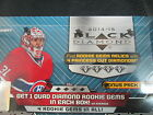 2014-15 UD BLACK DIAMOND HOCKEY HOBBY SEALED BOX