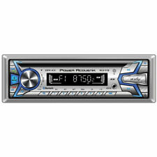POWER ACOUSTIK MCD-51B Power Acoustik Marine CD/MP3 Receiver AM/FM USB Aux