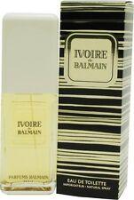 IVOIRE DE BALMAIN DONNA EDT VAPO NATURAL SPRAY - 30 ml