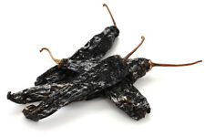 Mexican Whole Dried PASILLA Chillies 25g - 50g - 100g - 500g