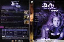 BUFFY  Saison 5  Episodes 9 à 11 -  Edition Atlas DVD 24  -  OCCASION