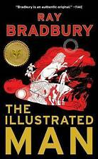 NEW The Illustrated Man by Ray Bradbury