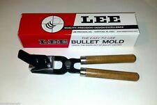 LEE Mold 2 Cavity Mold 452-228-1R 228 Grain Bullet 45 ACP Round Nose 90351