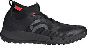 Five Ten Trail Cross XT Mens MTB Cycling Shoes - Black