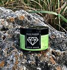 Внешний вид - BLACK DIAMOND 42g/1.5oz Mica Powder Pigment - Green Apple