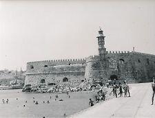 HÉRAKLION c. 1960 - La Forteresse Grèce - Div 5809
