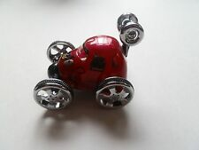 "VINTAGE TOY: ""SUPER POWER CAR""  NO-BH-3926  (RECHARGEABLE - NOT TESTED)"