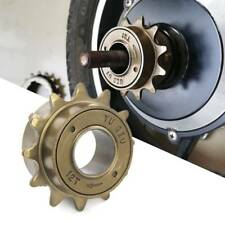 12T 34MM BMX MTB Bike Bicycle Tooth Single Speed Freewheel Sprocket Gear Parts