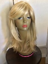NELL ~ beauty trends Hesia wig. New with Tags. Mono Top