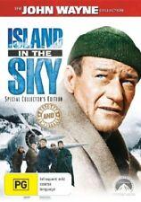 John Wayne PG DVD & Blu-ray Movies