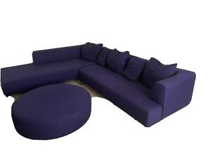 B & B Italia Sofa
