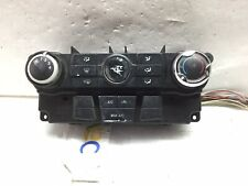 2010 2011 2012 Ford Fusion AC Heater Climate Control #C97