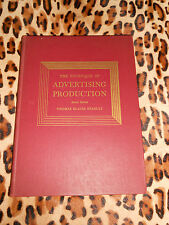 THE TECHNIQUE OF ADVERTISING - T. B. Stanley - 2nd ed. 1954 - Prentice Hall