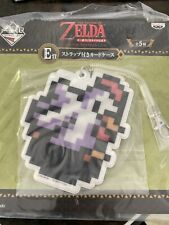 Legend of Zelda - Ichiban Kuji Prize E Chicken Keychain Card holder
