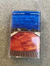 Red Hot Chili Peppers Californication Cassette Tape (Warner Bros. 1999) Felt