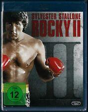 Rocky II [Blu-ray] *** neu / in Folie eingeschweisst ***
