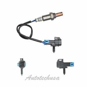 For GMC Envoy Saab 9-7x Buick Rainier Chevrolet Oxygen Sensor 15128