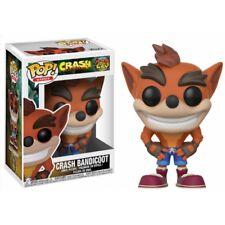 Funko 25653 Games Other Crash Bandicoot Pop Vinyl Figure