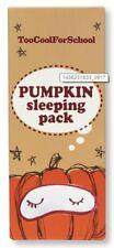 Too Cool For School Pumpkin Sleeping Pack 100ml