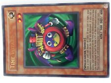 YuGiOh Time Wizard MRD-065 Unlimited Ultra Rare Mint Condition