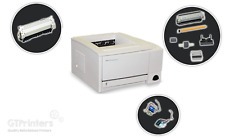 HP LaserJet 2100 Printer Remanufactured - pick up rollers > Solenoids >  fuser