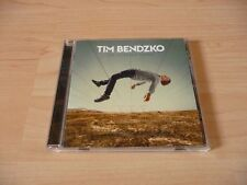CD Tim Bendzko - Am Seidenen Faden - 2013 - 14 Songs