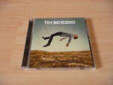 CD Tim Bendzko - Am Seidenen Faden - 2013 - 14 Songs