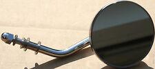 Used Circular Shaped Mirror Chrome Custom Chopper Small Mirror Quality (U-438)