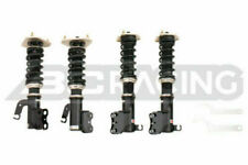 For 90-93 Toyota Celica AWD BC Racing BR Series Adjustable Suspension Coilovers
