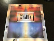 "Clan Of Xymox – Blind Hearts 1987 Vinyl 12"" EP Record Post-Punk Goth 4AD UK"
