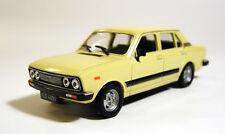 Fiat 132p - 1/43 - DeAgostini - Cult Cars of PRL - No. 85 LAST ITEMS!!!