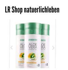 (21€/1l)LR Aloe Vera Drinking Gel Honig  3 mal 1 Liter
