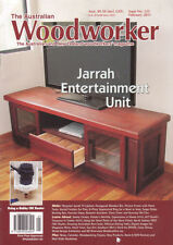 WOODWORKER Magazine Issue 155 **GOOD COPY**