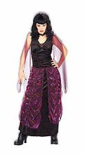 VAMPIRESS teen girls vampire vamp cullen goth dress halloween costume