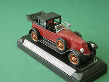 Renault 40 CV Phaeton Landaulet 1926 Solido 1:43 OVP Modellauto Oldtimer