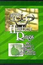 DVD Himbert ring, giochi di prestigio,trucchi magia