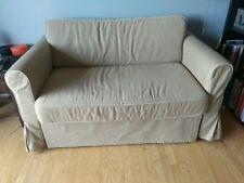 Ikea Ektorp Sofa Bed Slipcover