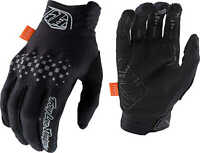 Troy Lee Designs Gambit Bike Gloves Black 2020