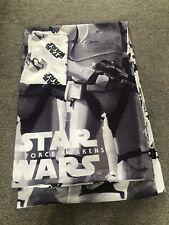 Boys Single Star Wars Duvet Cover