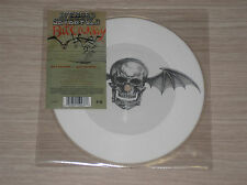 """AVENGED SEVENFOLD - BAT COUNTRY - 45 GIRI 7"""" PICTURE DISC"""